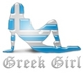 Greek girl - greek-girls fan art