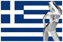Greek girl