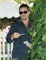 Grey's Anatomy star  - justin-chambers photo
