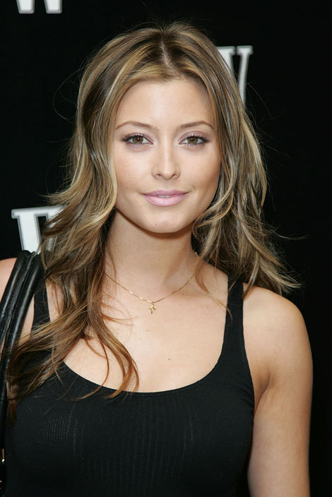Holly Valance Neighbours