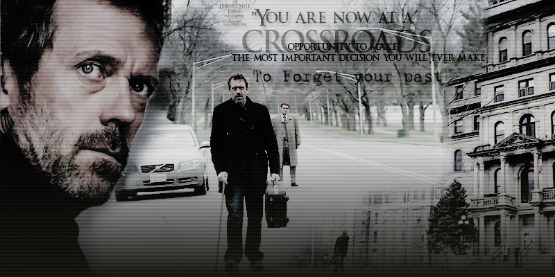 Gregory House Dekadentyzm