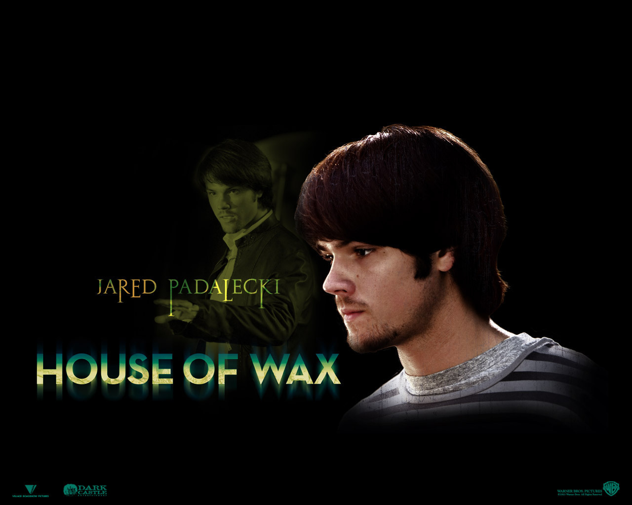 House of wax house of wax wallpaper 6211685 fanpop for House of wallpaper