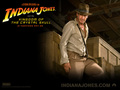 Indiana Jones - harrison-ford wallpaper