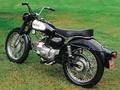 Jake's motorcycle