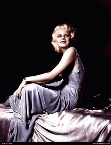 Classic Movies wallpaper called Jean Harlow