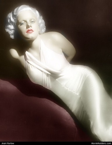 Classic Movies wallpaper titled Jean Harlow