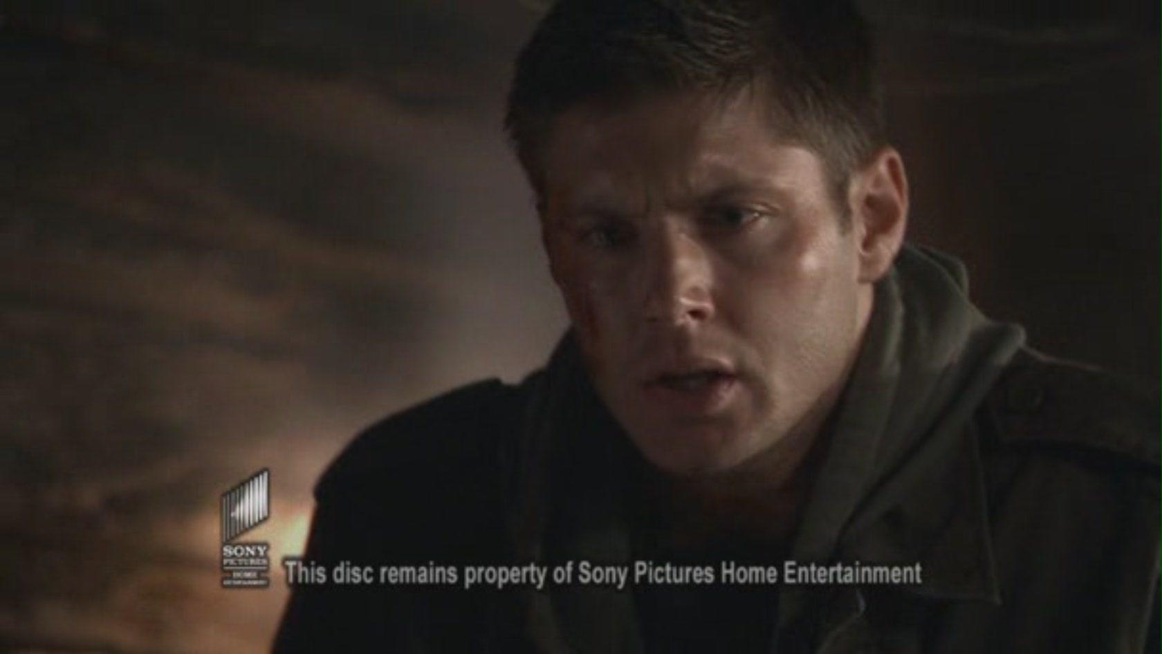 Jensen Ackles Jensen i...