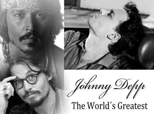 John Christopher Depp ||