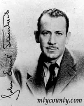 an overview of john steinbecks destruction of dreams in his novels Of mice and men john steinbeck buy share buy home literature notes of mice and men his friend ed ricketts shaped steinbeck's thinking about man's place in.