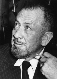 John Steinbeck - john-steinbeck Photo