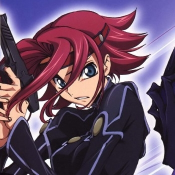 Kallen of the Black Knights