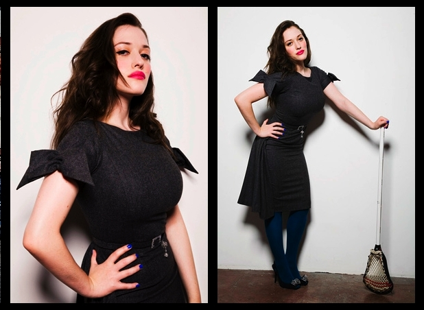 kat dennings exposed