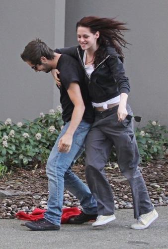 Kristen & Michael