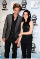 Kristen Stewart & robert Pattinson - kristen-stewart photo