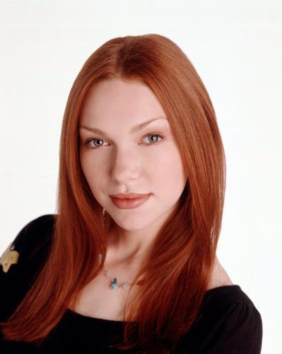 Redheads images Laura Prepon wallpaper and background ...