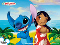 Lilo and Stitch Hintergrund