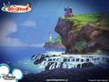 Lilo and Stitch Wallpaper - lilo-and-stitch wallpaper