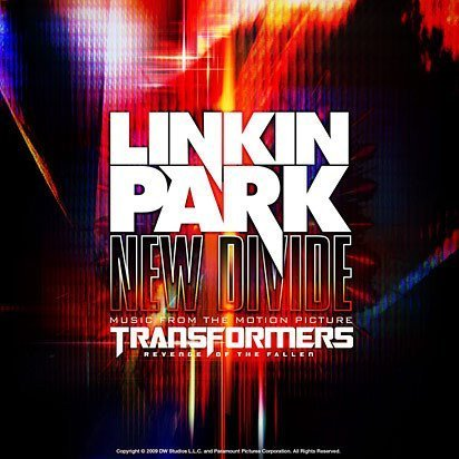 Linkin Park - New Divide (Official Single Cover)