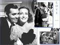 Love On The Run (1936)  - clark-gable wallpaper