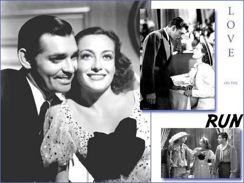 upendo On The Run (1936)