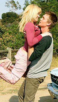 Love - Chad and Hilary Photo (6268585) - Fanpop
