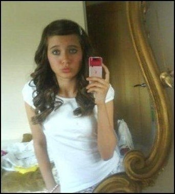 Madeline Duggans Leaked Cell Phone Pictures