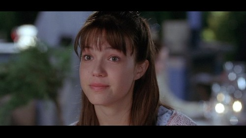 Mandy in 'A Walk to Remember' - mandy-moore Screencap