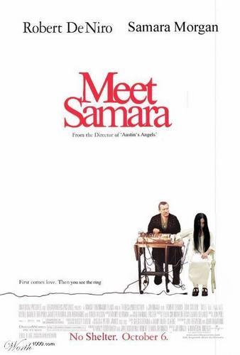 Meet Samara