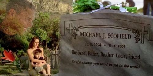 Michael,Sara,and Michael jr.