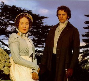 Pride and Prejudice 1995 wallpaper with a well dressed person entitled More Publicity Photos