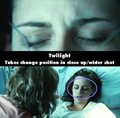 Movie Mistakes! - twilight-series photo