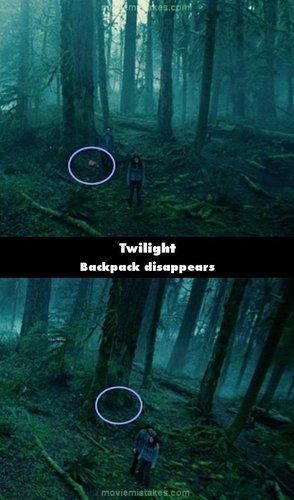 Movie Mistakes!