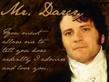 Mr. Darcy - pride-and-prejudice-1995 wallpaper