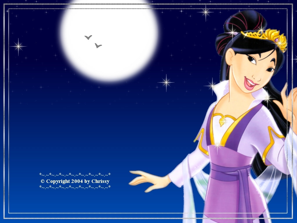 mulan wallpaper mulan wallpaper 6247654 fanpop