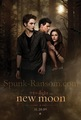 New Moon Movie Poster - twilight-series photo