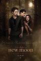 New Moon Movie Poster - twilight-series photo
