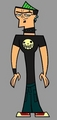 New outfits 4 characters - total-drama-island fan art