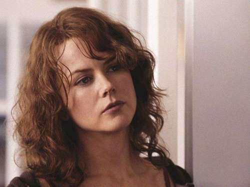 Nicole Kidman kertas dinding containing a portrait entitled Nicole Kidman