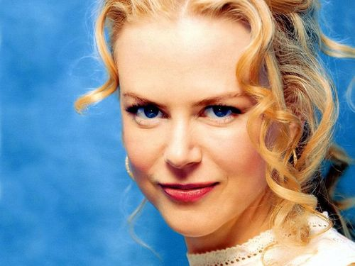 Nicole Kidman kertas dinding with a portrait titled Nicole Kidman