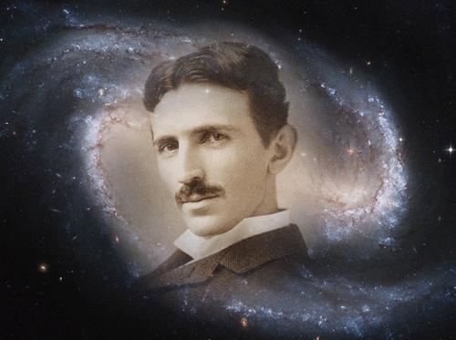 Resultado de imagen de Nikola Tesla