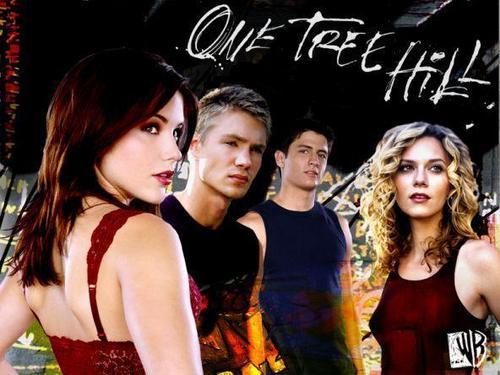 OTH cast