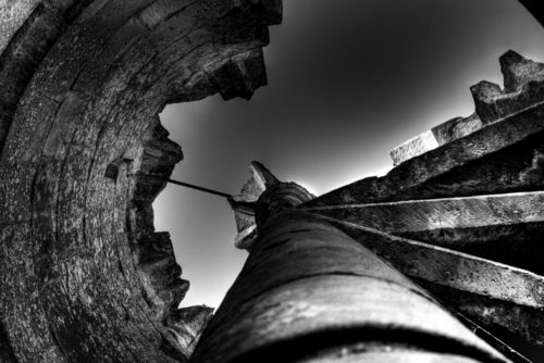 Old Wardour 城堡 - scenery