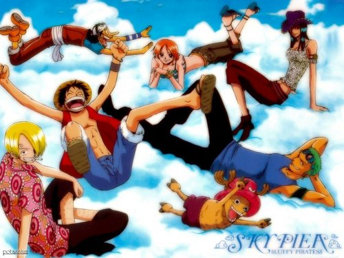 One Piece - one-piece Wallpaper