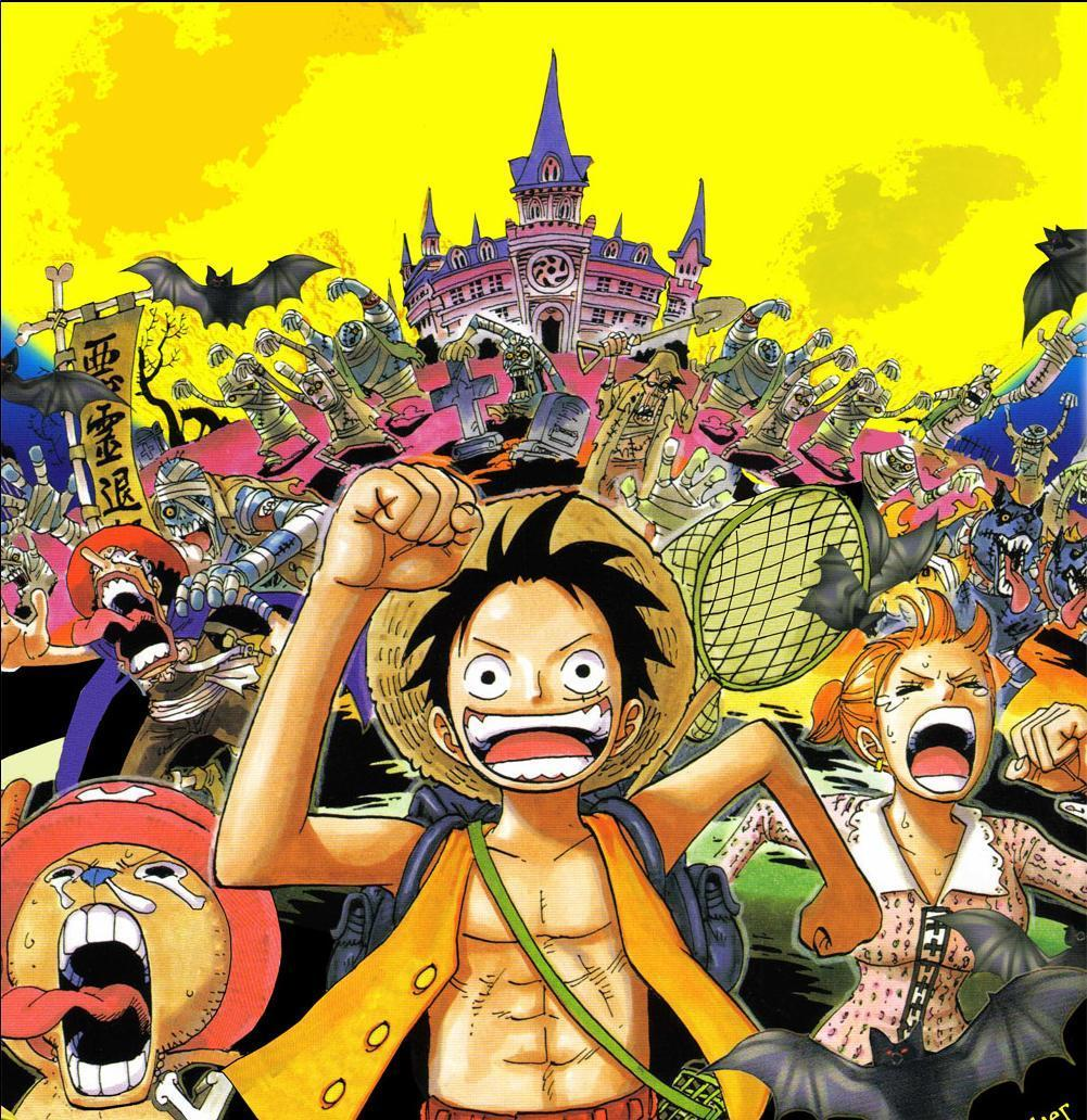One Piece Images One Piece HD Wallpaper And Background