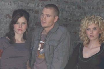 One Tree Hill Season 2 Photoshoot <3