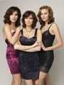 One Tree Hill Season 5 Photoshoot <3