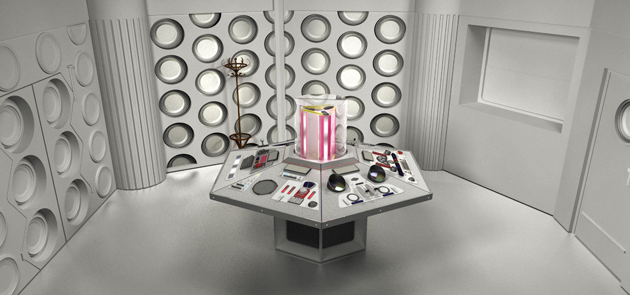 Tardis images original tardis hd wallpaper and background photos tardis wallpaper probably containing a living room a family room and a floor lamp mozeypictures Gallery