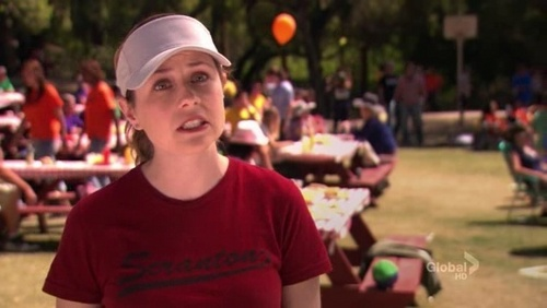 pam beesly images pam in  u0026 39 company picnic u0026 39  wallpaper and