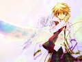 Pandora Hearts Oz - pandora-hearts wallpaper