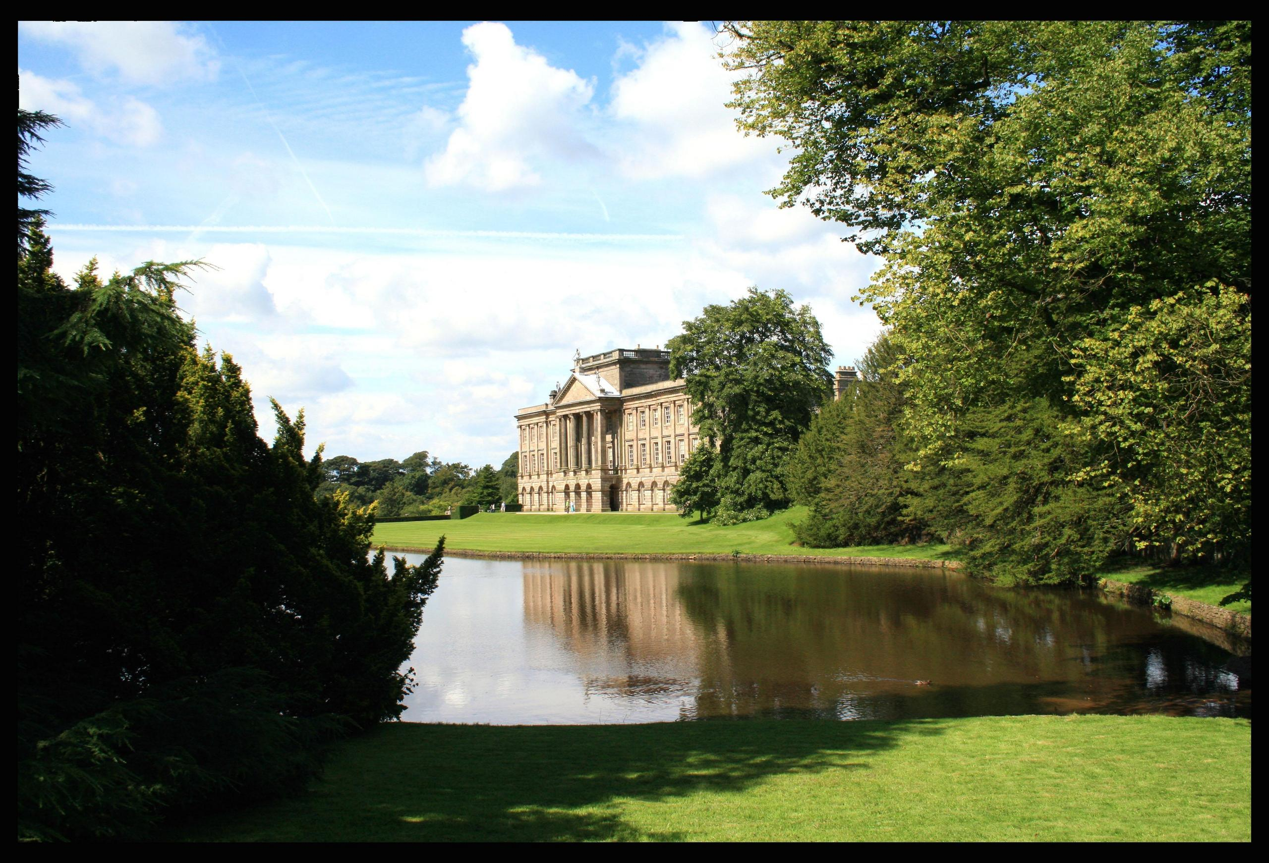The Darcys of Pemberley,